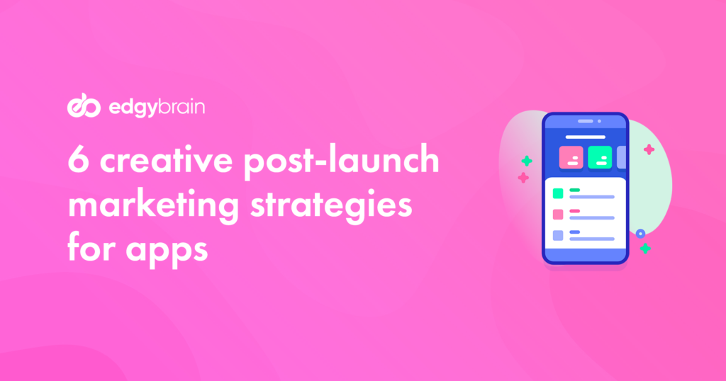 marketing strategies for apps