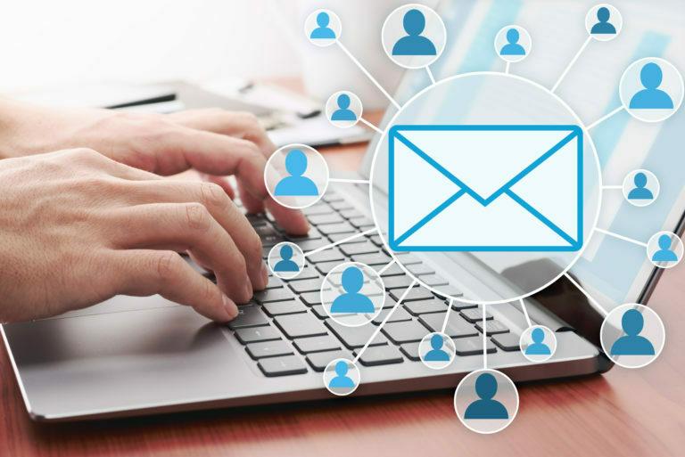 Stratégie d'Email Marketing
