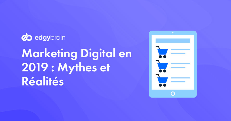 Marketing Digital en 2019